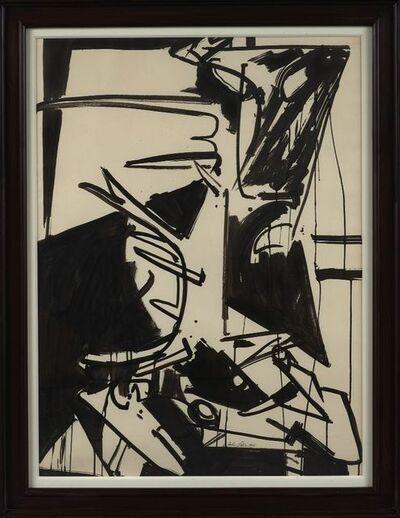 John Little, 'Driftwood', 1946