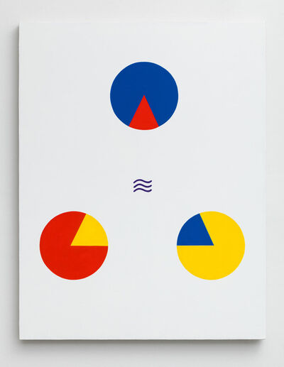 Adam Henry, 'Untitled (4pr3st4)', 2016