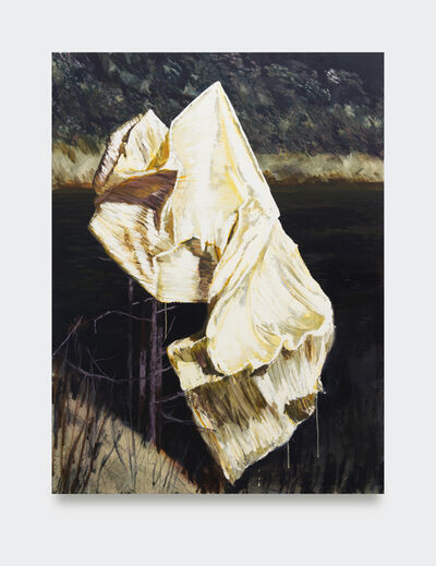 Sara-Vide Ericson, 'Sfinx', 2018