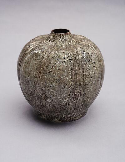 Tamagawa Norio, 'Flower Vase (No. 425)', 2002