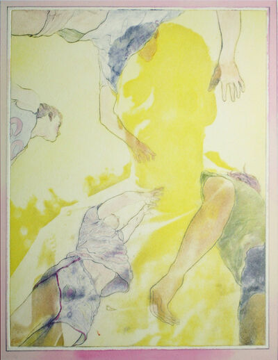 Keith A. Smith, 'Victor', 1979