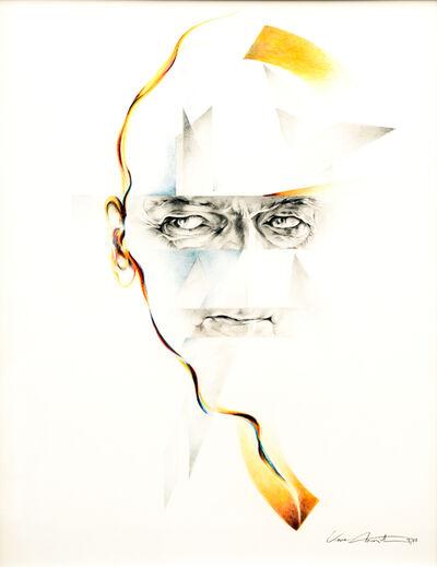 Uwe Arendt, 'Suspicion', 2015