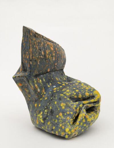 Elisa D'Arrigo, 'edge of my seat', 2020