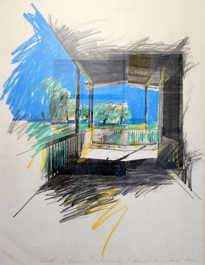 Grover Mouton, 'Historic House, Mandeville'