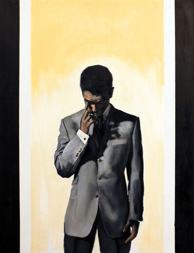 Christopher Thompson, 'Waiting', 2020