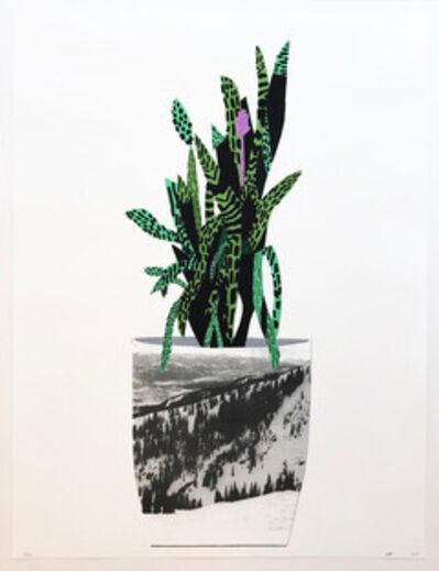 Jonas Wood, 'Untitled', 2014