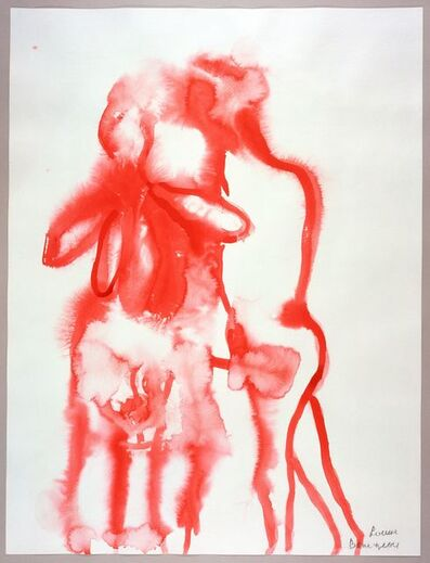 Louise Bourgeois, 'The Family', 2007