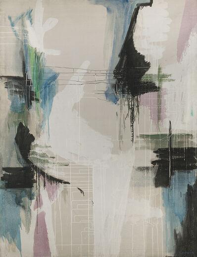 Judith Godwin, 'Abstraction No. 15', 1955