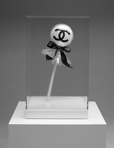 Jonathan Paul (aka Desire Obtain Cherish), 'One's Pacifier is Another's Panacea - Chanel', 2013