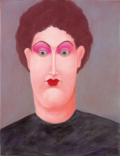 Nicolas Party, 'Portrait', 2014