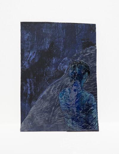 Idun Baltzersen, 'Berg / Mountain', 2019
