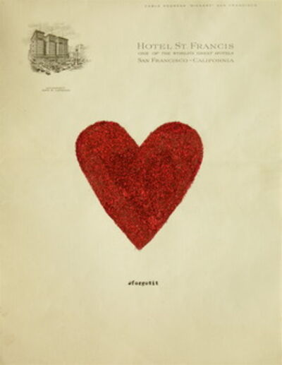 Jow, 'Heart', 2013