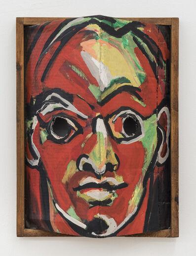 Luis Frangella, 'John', 1984
