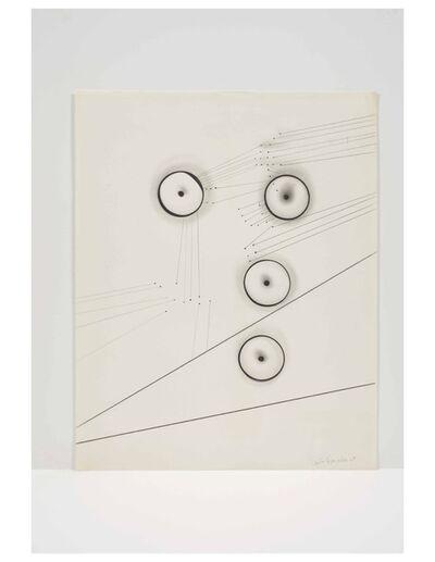Agustin Fernandez, 'Untitled ', 1967