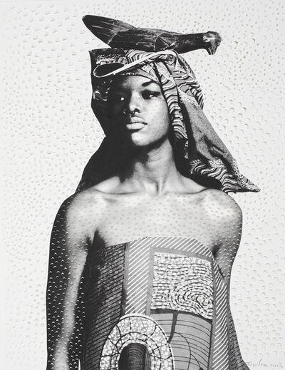 Toyin Loye, 'SHARON', 2012