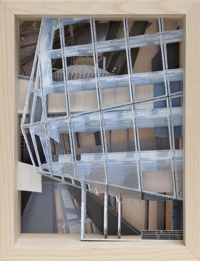 Claudia Larcher, 'xia-intelligente architektur, 10-12/09 Zeitschrift für Architektur und Technik', 2015
