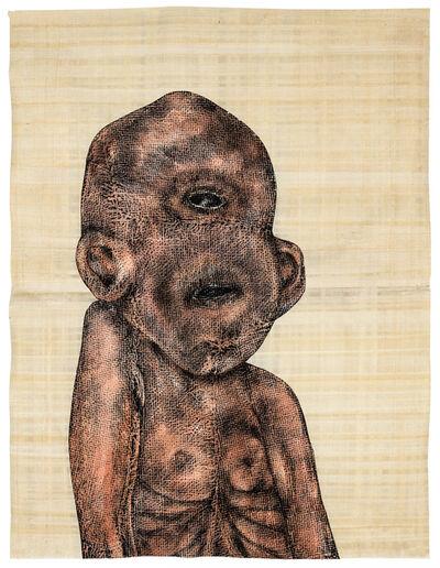 Carlos Fragoso, 'Baby Cyclops', 2016