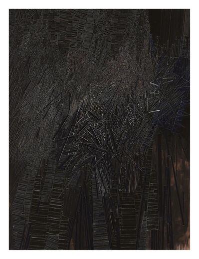 Galia Gluckman, 'desparado', 2015