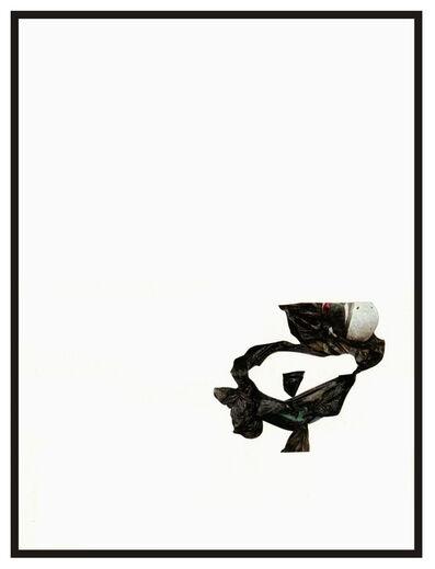 Moris, 'from series Del suelo al aparador #08', 2008-2010