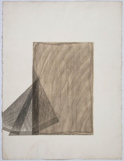 Richard Smith, 'Compositions', 1980-85