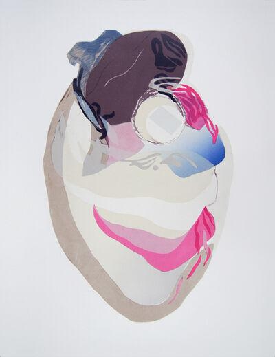 Zuza Kosinska, 'Pulse', 2014