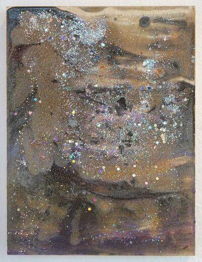Melinda Laszczynski, 'Velvet Nothing', 2017