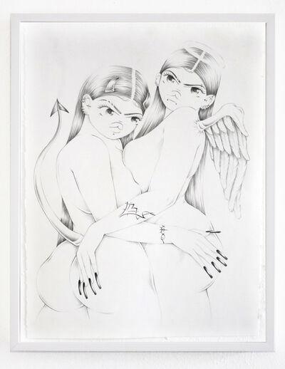 Manuela Soto Sosa, 'Purgatory', 2020