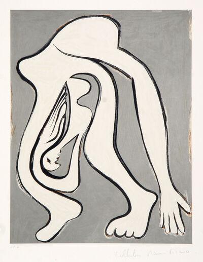 Pablo Picasso, 'Femme Acrobate, 1930', 1979-1982
