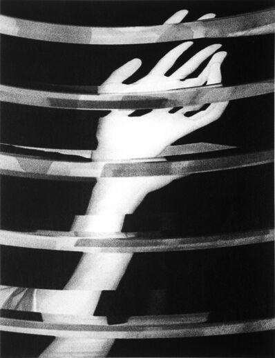 José Oiticica Filho, 'Incorpórea', 1955