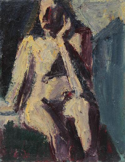 Terry St. John, 'Solveig', 2014