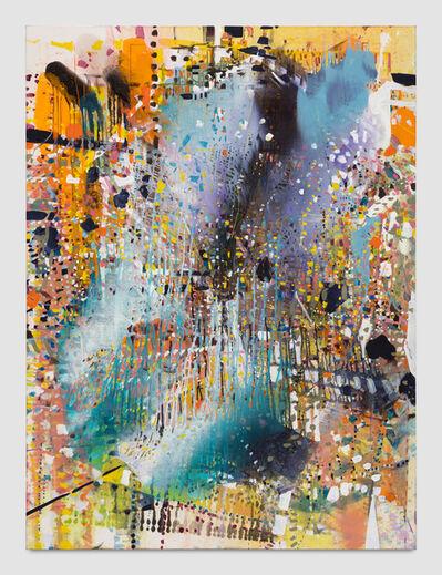 Jackie Saccoccio, 'Joan (Concave)', 2019