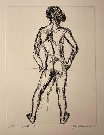 Rainer Fetting, 'Shaun s-series ', 1989