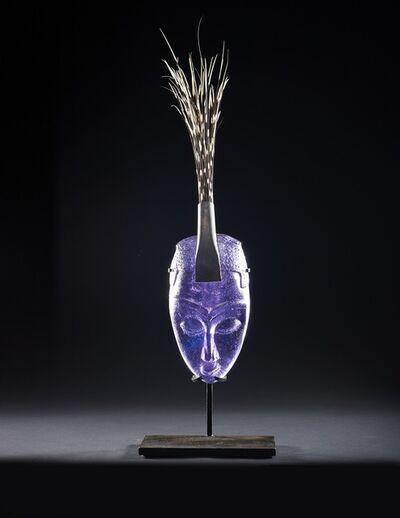 Marlene Rose, 'Lavender Petite Serafina ', 2019