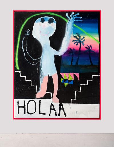Bel Fullana, 'MARCIANO CALIFORNIANA', 2016