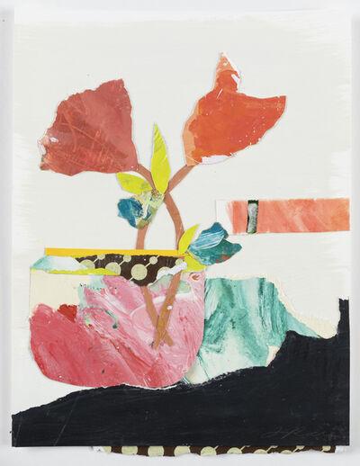 Teresa Roche, 'Floral Series 1', 2019
