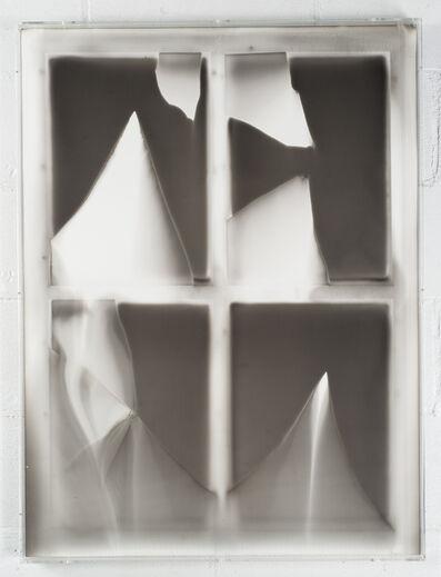 Claudio Parmiggiani, 'Senza titolo', 2015