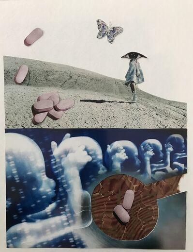 Margaret Hart, 'Untitled 2', 2020