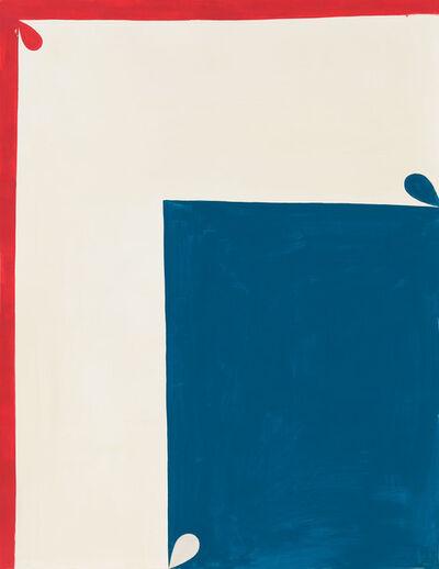 Sabine Finkenauer, 'Untitled', 2016
