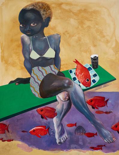 Ndidi Emefiele, 'Hunt', 2020