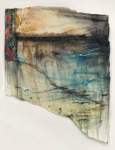 Ann-Helen English, 'Hope and Hindrance I', 2014