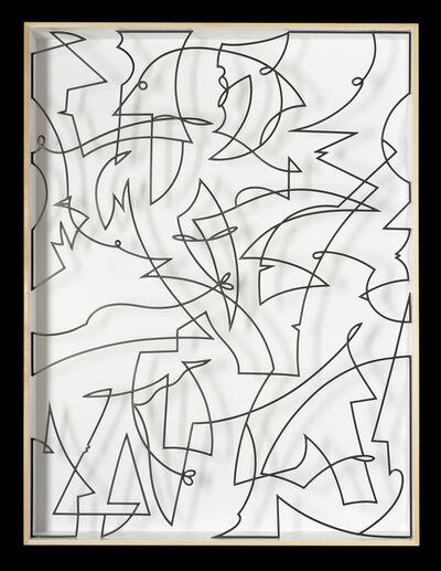 Dan Dailey, 'Social', 2007