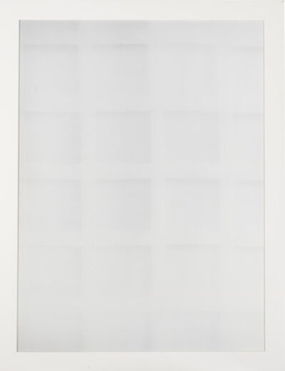 Sarah Charlesworth, '0+1 (Screen)', 1999