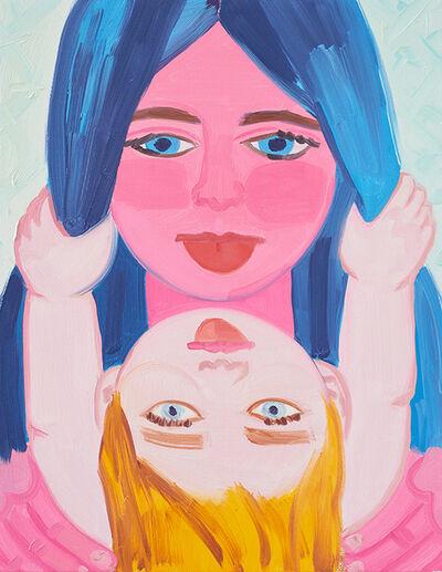 Madeline Donahue, 'Mirror', 2019