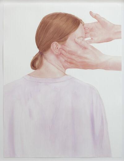 Maria Nordin, 'The Director', 2017