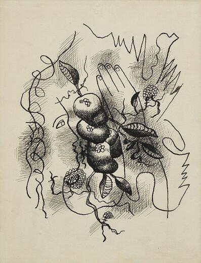 Fernand Léger, 'Untitled'