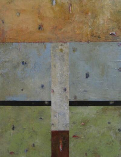 Alfie Fernandes, 'Runway', 2014