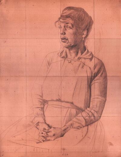 Robert Austin, 'Alice Lush', 1928