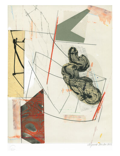 Myrna Burks, 'Performance', 2015