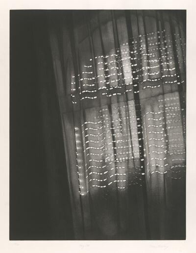 Nona Hershey, 'May', 1981