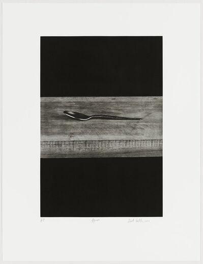 Liset Castillo, 'Spoon', 2000
